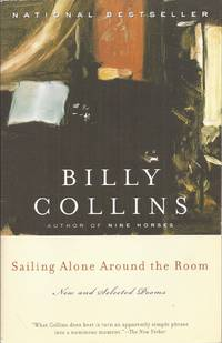 image of Sailing Alone Around the Room: New and Selected Poems (signed)