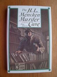The H.L. Mencken Murder Case