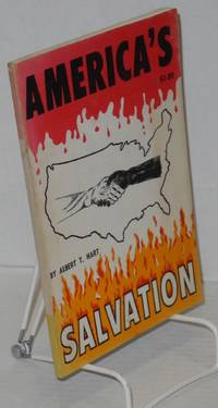 America's salvation