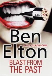 Blast From The Past by  Ben Elton - Hardcover - 1998 - from ThriftBooks and Biblio.com