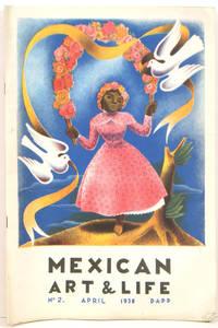 Mexican Art & Life.