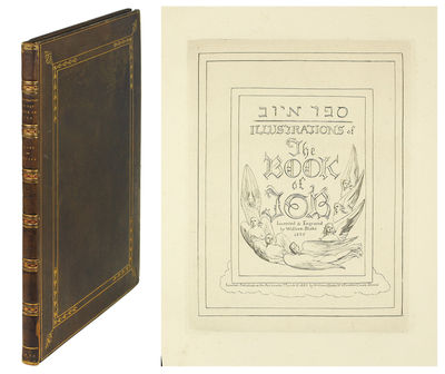 London: 1825 . Folio, 320 x 254 mm, engraved title and 21 plates. Proofs on India paper mounted on h...