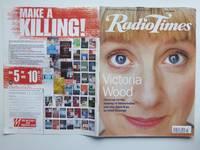 image of Radio Times (Midlands): 20 November 1999. Victoria Wood/Dinnerladies  interest