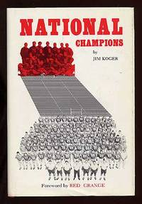 National Champions: The History of the National Intercollegiate Football Championship...1900-1969