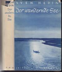 image of Der wandernde See.