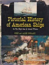 Pictorial History of American Ships