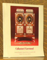 COLLECTOR'S CARROUSEL -  SOTHEBY PARKE BERNET- SOTHEBY'S YORK AVENUE GALLERIES NEW YORK DECEMBER 4 - 6, 1980