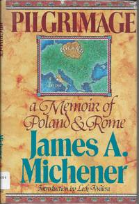 Pilgrimage: A Memoir of Poland and Rome