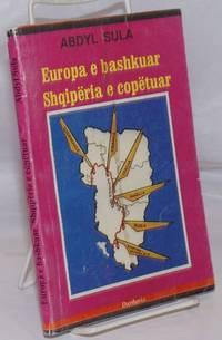 image of Europa e Bashkuar, Shqiperia e Copetuar