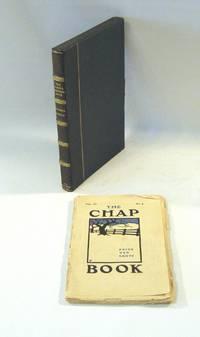 The Duke's Reappearance; The Chap-Book, Vol. VI., No. 3