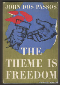 The Theme Is Freedom.