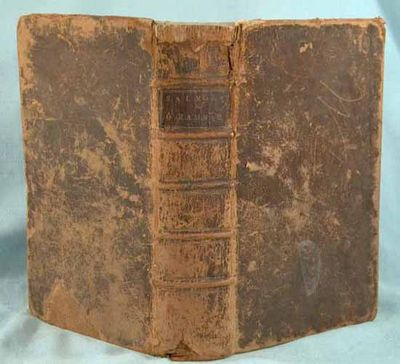 1771. SALMON, Thomas A NEW GEOGRAPHICAL AND HISTORICAL GRAMMAR: Wherein the geographical part is tru...