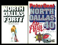 image of NORTH DALLAS FORTY - with the sequel - NORTH DALLAS AFTER FORTY