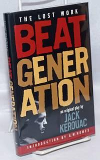 Beat Generation: an original play