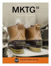 MKTG (with MKTG Online, 1 term (6 months) Printed Access Card) (New, Engaging Titles from 4ltr...