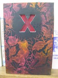X: An Erotic Treasury