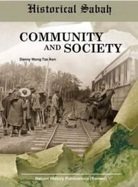 Historical Sabah: Community and Society