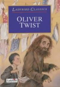 image of Oliver Twist (Ladybird Classics)