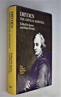 Dryden : the critical Heritage [