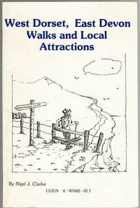 image of West Dorset, East Devon Walks and Local Attractions