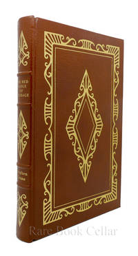 image of THE RED BADGE OF COURAGE Easton Press