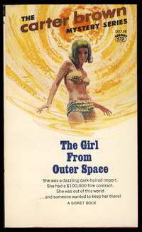 The Girl from Outer Space