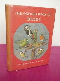 THE OXFORD BOOK OF BIRDS