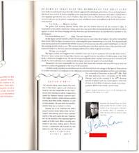 image of Borzoi Reader Spring 2001.