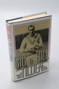 image of Big Bill Tilden.