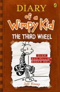 image of Diary of a Wimpy Kid: Third Wheel