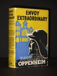 Envoy Extraordinary