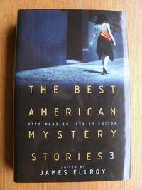 The Best American Mystery Stories # 3 aka The Best American Mystery Stories 2002