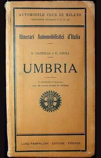 Itinerari Automobilistici d'Italia: Umbria