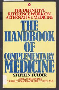 image of The Handbook of Complementary Medicine