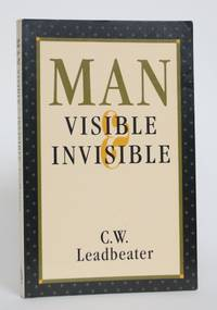 image of Man, Visible and Invisible: Examples of Different Types Of Men as Seen By Means of Trained Clairvoyance