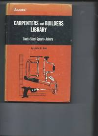 Carpenters and Builders Library #1