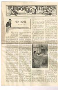 FORWARD: Vol. XXXII, No. 14, Philadelphia, April 5, 1913 - newspaper of Presbyterian church for...