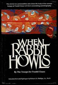 image of When Rabbit Howls