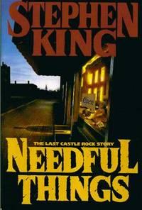 Needful Things, The Last Castle Rock Story