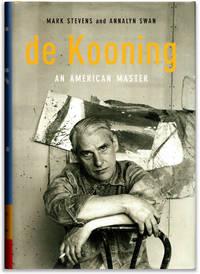 de Kooning An American Master.