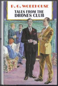Tales from the Drones Club