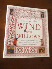 image of The Annotated Wind in the Willows