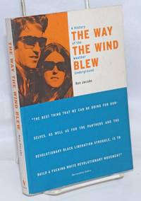 image of The way the wind blew: a history of the Weather Underground