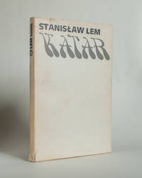 Katar (ENG: The Chain of Chance) by Stanislaw Lem - 1976