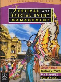 image of Festival and Special Event Management