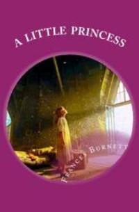 A Little Princess: (Illustrated) by Frances Hodgson Burnett - Paperback - 2014-05-25 - from Books Express and Biblio.com