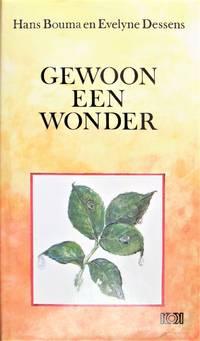 image of Gewoon Een Wonder