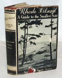 image of Rhode Island A Guide to the Smallest State