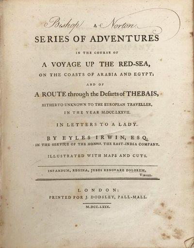 Vialibri Rare Books From 1780 Page 7