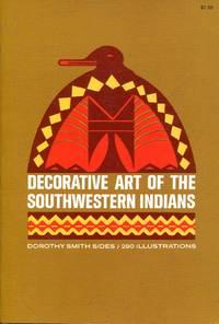 image of Decorative Art of the Southwestern Indians